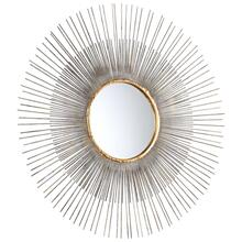 Medium Pixley Mirror