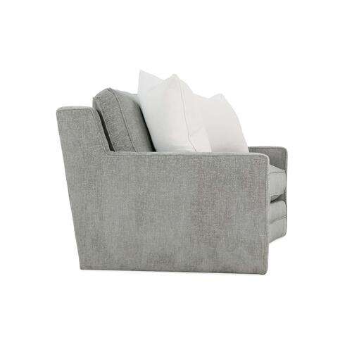 Rowe Furniture - Merritt Bench Cushion Sofa