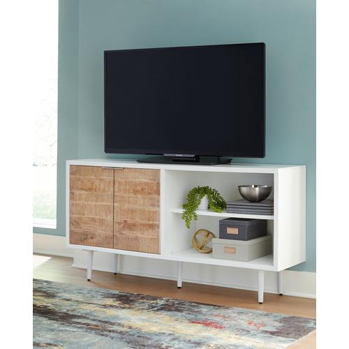 Shayland Accent Cabinet