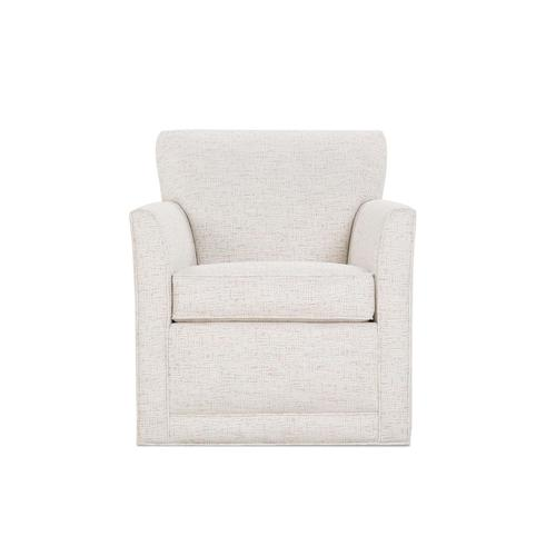 Rowe Furniture - Times Square Swivel Chair