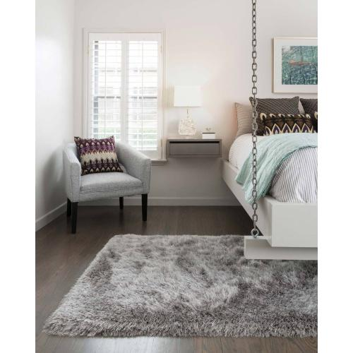 OR-01 Silver Rug