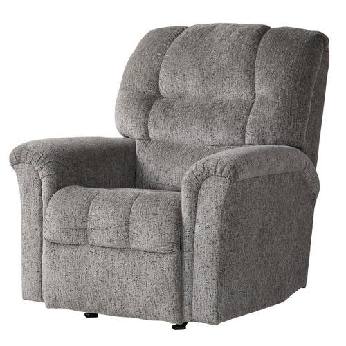 Hughes Furniture - 550 Rocker Recliner