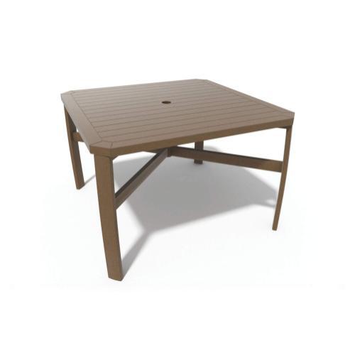 """Winston - Soho Dining Table 44"""" x 44"""""""