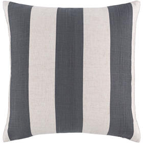 "Simple Stripe JS-009 18""H x 18""W"