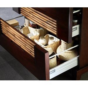 Bambu Vanity