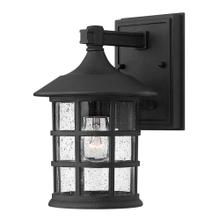 Freeport Small Wall Mount Lantern