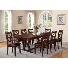 See Details - Dinning Room Set - 7 Pieces