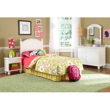 View Product - White Bedroom in a Box