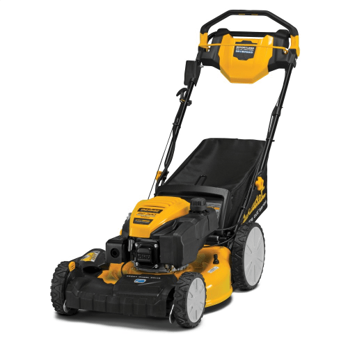 SC 300 with IntelliPower™ SIGNATURE CUT™ SELF-PROPELLED MOWER