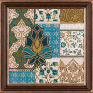 Persian Patchwork I