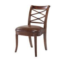 See Details - The Regency Visitor's Dining Chair