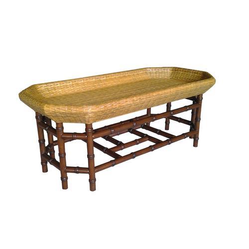 Capris Furniture - 645 Coffee Table