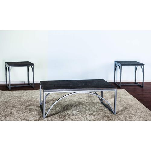 Gallery - 7332 Console Table