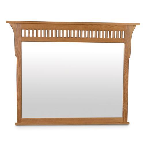 Prairie Mission Dresser Mirror, Large