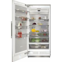 K 2911 SF MasterCool refrigerator For high-end design and technology on a large scale.