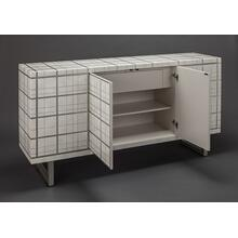 """See Details - Cabinet 70x16x35.5"""""""