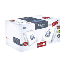 Performance Pack AirClean 3D Efficiency GN 50 16 dustbags and 1 HEPA AirClean filter at a discount price