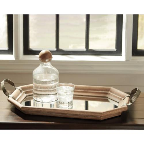Signature Design By Ashley - Erling Tray