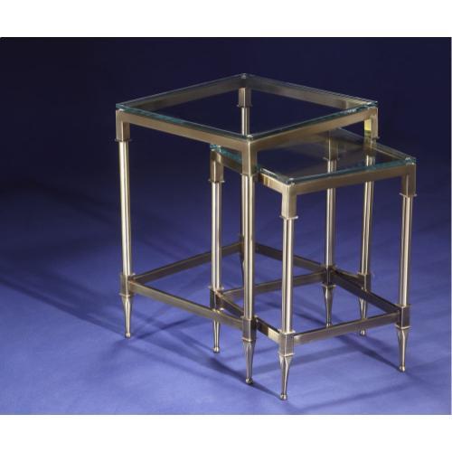 Parthenon Nesting Tables
