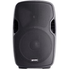 "Gemini® AS-10BLU 10"" Powered Bluetooth® Loudspeaker"