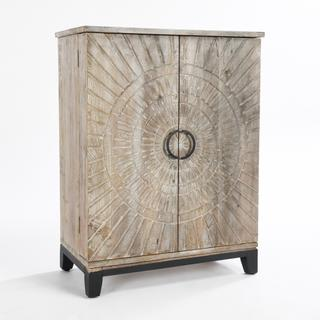 See Details - Vivienne Bar Cabinet