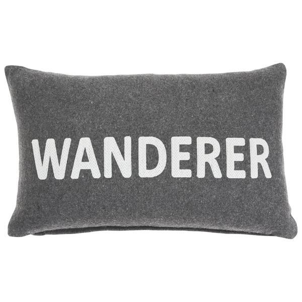 See Details - Wanderer Pillow (set of 4)