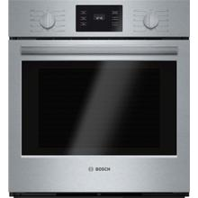 See Details - 500 Series Single Wall Oven 27'' Stainless steel HBN5451UC