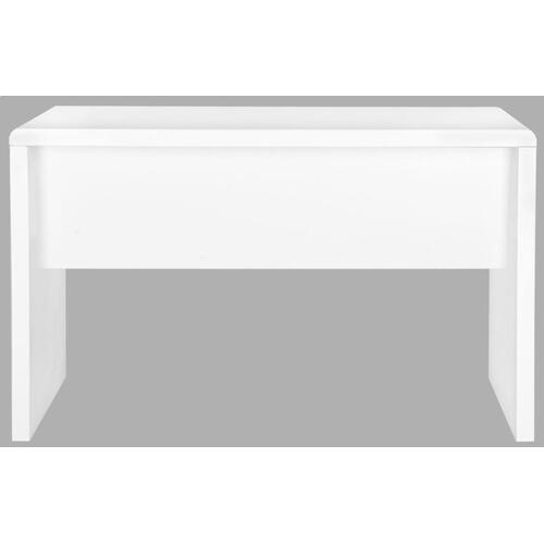 Kaplan Desk - White