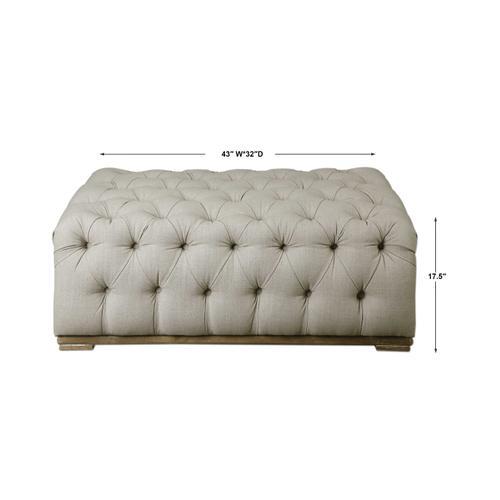 Product Image - Kaniel Ottoman