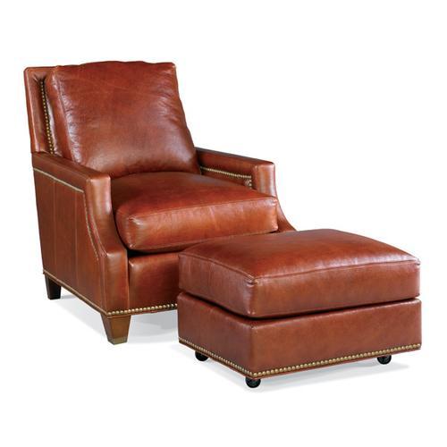 438-01 Lounge Chair Metropolitan