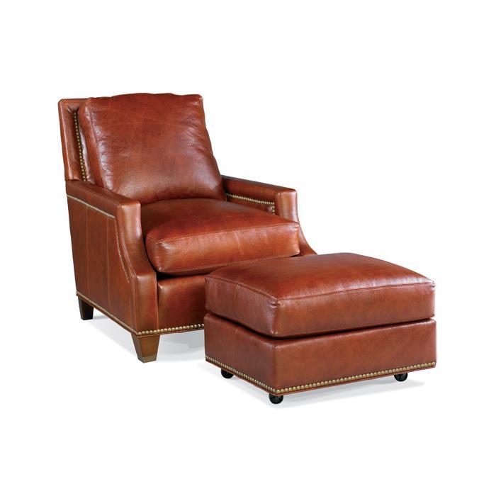 Whittemore Sherrill - 438-01 Lounge Chair Metropolitan