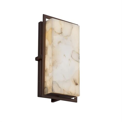 "Avalon 12"" ADA Outdoor/Indoor LED Wall Sconce"