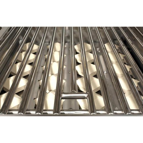 """Alfresco - 30"""" All Infra Red Grill with Deluxe Cart"""