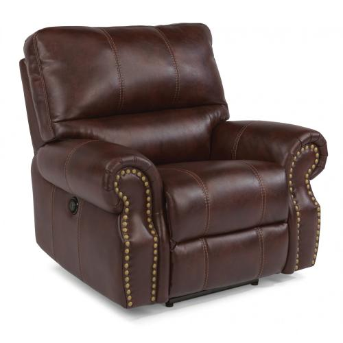 Product Image - Carlton Fabric Power Recliner