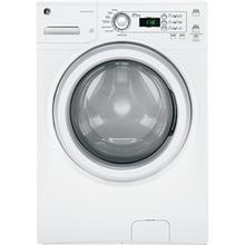 Energy Star, 4.1 IEC capacity stainless steel drum frontload washer