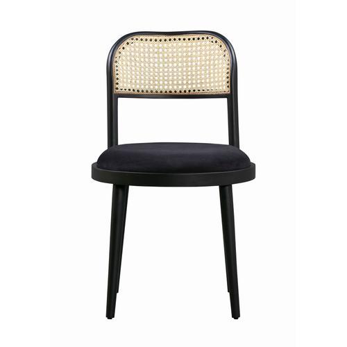 Tov Furniture - Brava Cane Dining Chair