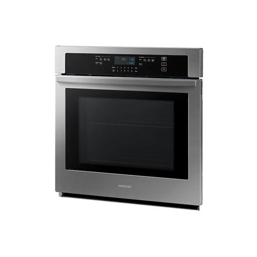 "30"" Smart Single Wall Oven in Stainless Steel"