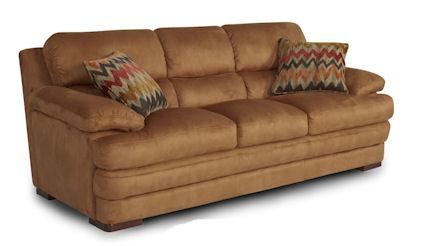 Dylan Fabric Sofa