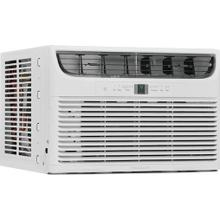 Frigidaire Frigidaire 8,000 BTU Window Air Conditioner with Supplemental Heat and Slide Out Chassis