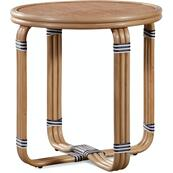 Seabrook Round End Table