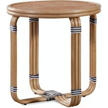 View Product - Seabrook Round End Table
