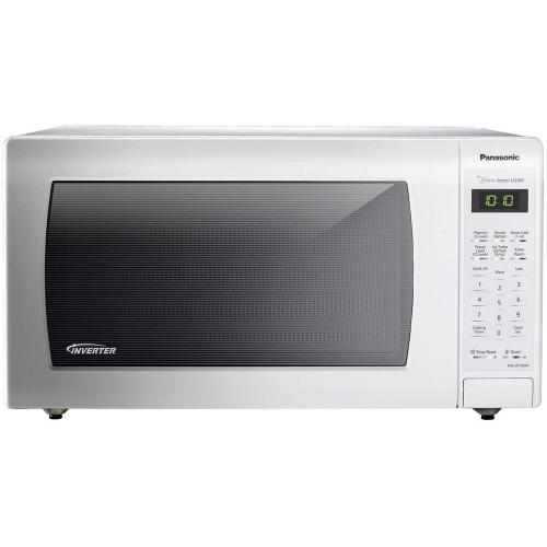 1.6 Cu. Ft. Countertop Microwave Oven With Inverter Technology - Nn-sn736