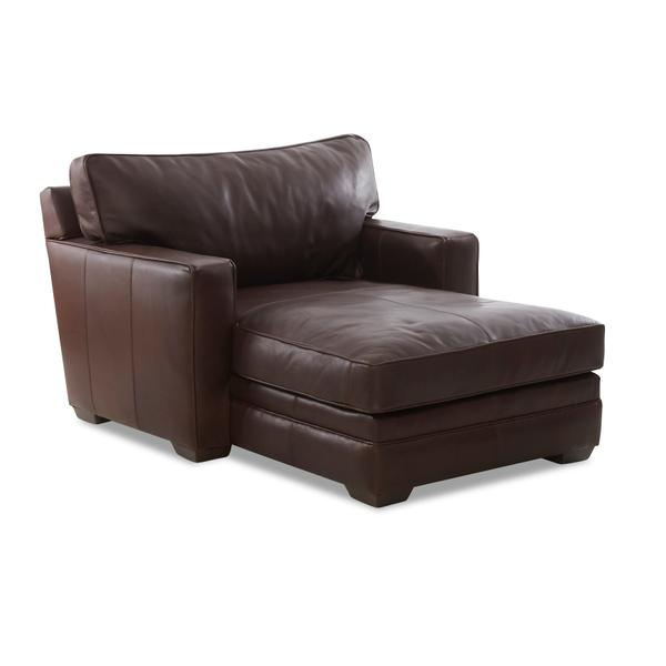 Chicago Chaise Lounge CL1009/CHASE