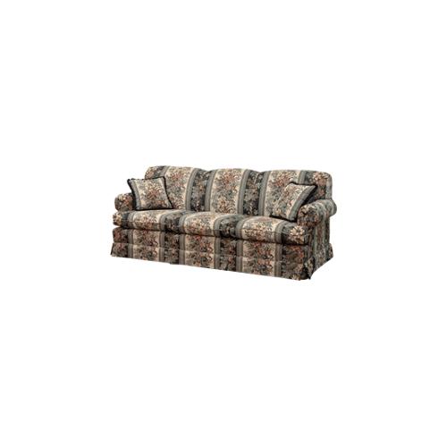 Best Craft Furniture - 6025 Full Sleeper