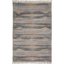 "BECKETT 0815F IN GRAY/BEIGE 3'-6"" x 5'-6"""