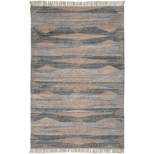 BECKETT 0815F IN GRAY/BEIGE 2' x 3'