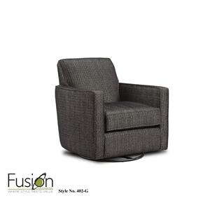 Drake Swivel Chair