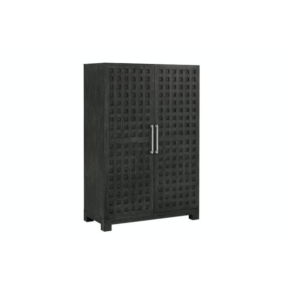 See Details - City Limits Bar Cabinet
