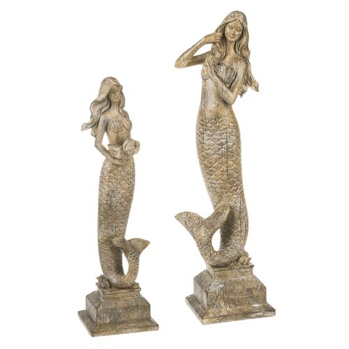 Mermaid (2 pc. set)