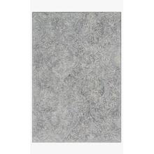 View Product - FI-02 Silver Rug